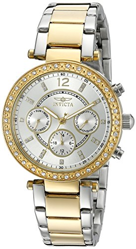 Invicta Women's 20470SYB Angel Two-Tone Watch
