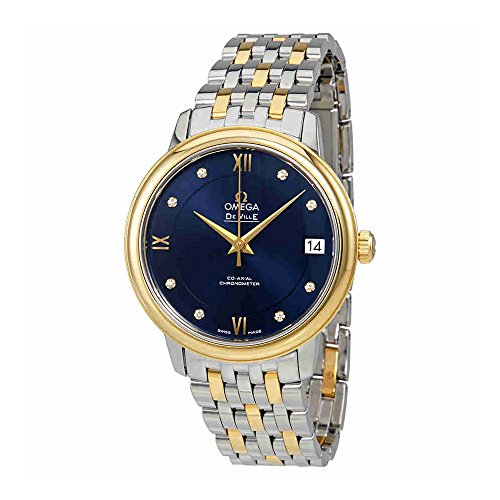 Omega De Ville Prestige Automatic Ladies Watch 424.20.33.20.53.002