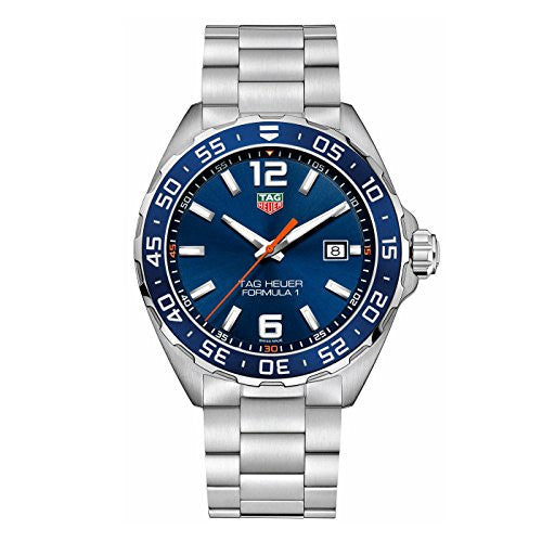 Tag Heuer Formula 1 Mens Watch WAZ1010.BA0842