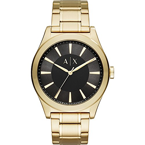 Armani Exchange Men's AX2328  Gold  Watch