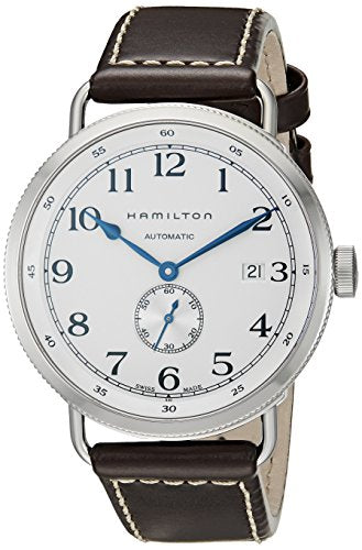 Hamilton Khaki Navy Pioneer Men's Watch H78465553