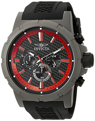 Invicta Men's 20452 TI-22 Analog Display Quartz Black Watch