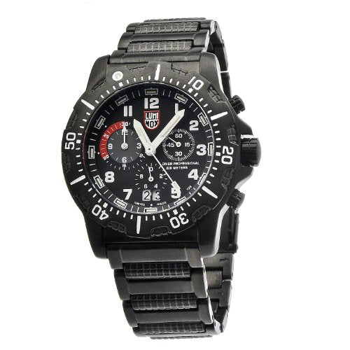 Luminox Men's 8362 EVO Ultimate SEAL Chronograph Watch