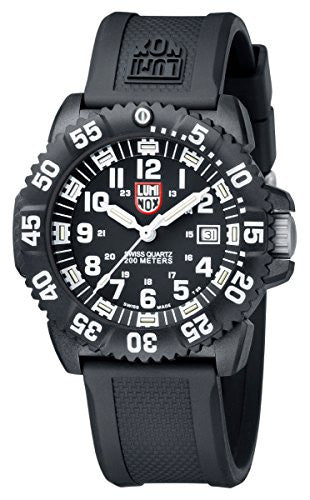 Luminox Men's 3051 EVO Navy SEAL Colormark Watch