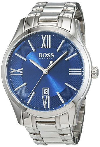 HUGO BOSS Men's Watches 1513034