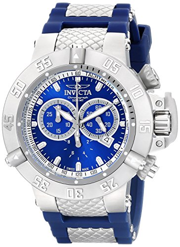 Invicta Men's 5512 Subaqua Collection Chronograph Watch