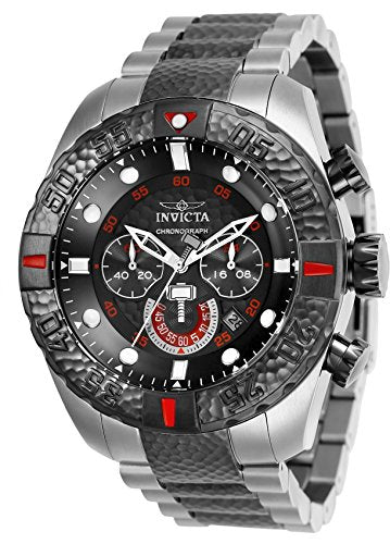 Invicta Marvel Men's 52mm Thor Limited Edition Quartz Chronograph Bracelet Watch