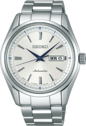 SEIKO watch PRESAGE mechanical self-winding (with manual winding) SARY055 Men