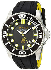 Invicta Men's 'Pro Diver' Automatic Stainless Steel  Watch, (Model: 20199)