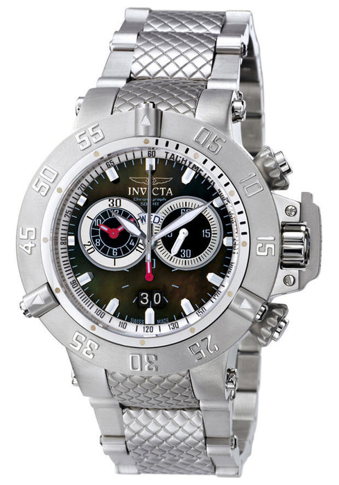Invicta Men's 4574 Subaqua Noma III Collection Chronograph Watch