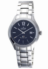Edox C-1 Mens Watch 80062 3 NIN Automatic Movement