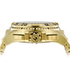 Invicta 6257 Men's Reserve Chronograph 18k Gold Plated Stainless Steel