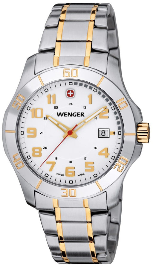 WENGER Alpine 70477 Mens Watches