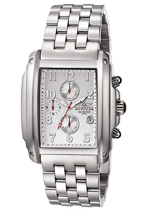 Men's Signature Chronograph Stainless Steel