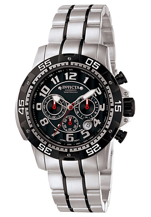 Men's Signature Chronograph Two Tone
