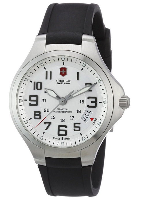 Victorinox Swiss Army Peak II Men's Quartz Watch 241271-CB