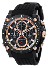 Bulova Men's 98B181 Precisionist Chrono Watch