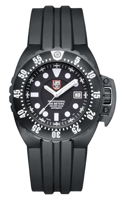 Luminox Sea Deep Diver Rubber Mens Watch 1511