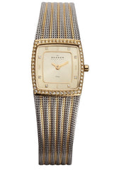 Skagen Women's 384XSGSG Japan Quartz Movement Watch