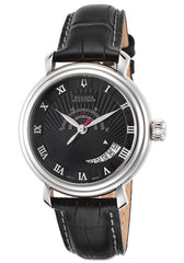 Bulova Accutron Amerigo Men's Automatic Watch 63B022