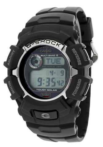 Casio GW2310-1CR Men's G-Shock Digital Multi-Function Black Resin