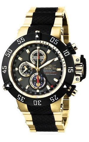 Invicta 4549 Men's Subaqua Chrono- Automatic Watch 500M