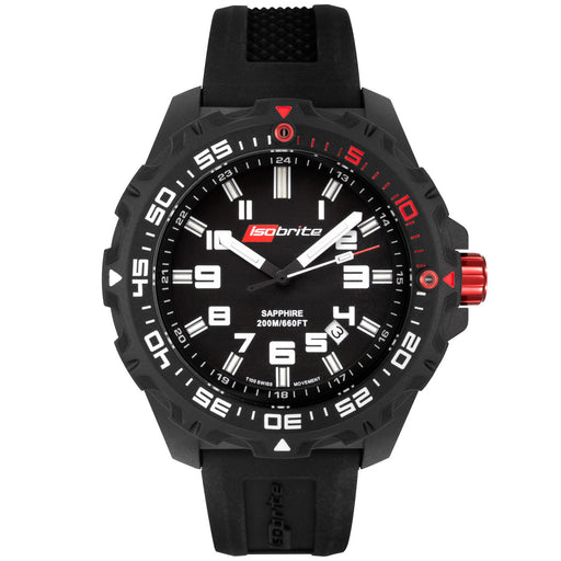 ISOBrite T100 Super Bright 200m Dive Watch By ArmourLite