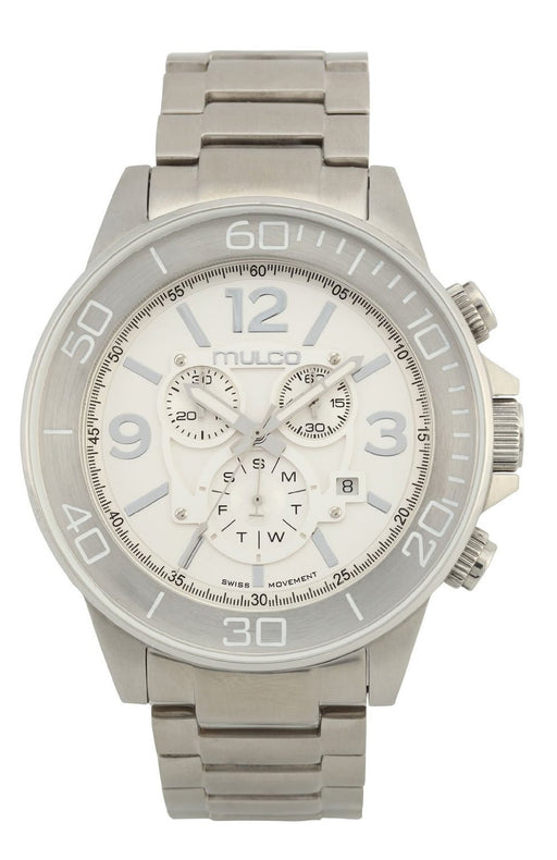 Mulco FERRO Chronograph Mens Watch MW4-90147-311