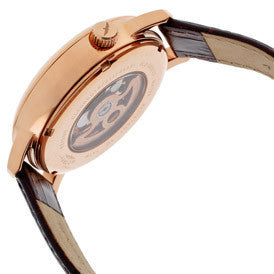 Rotary GLE000014-21 Men's Automatic Rose Gold Tone