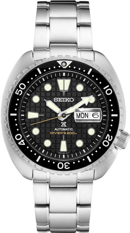 Seiko Prospex Diver's Automatic SRPE03 Stainless Steel Watch