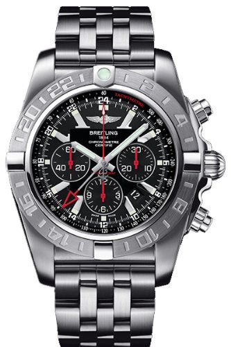 Breitling Chronomat GMT Mens Watch AB041210/BB48