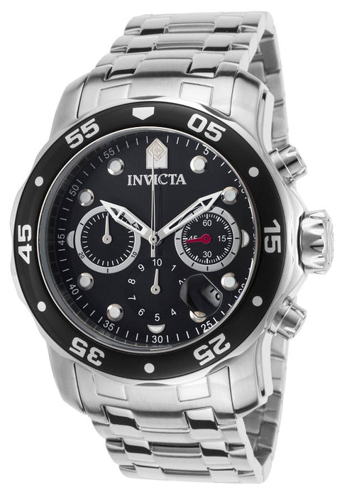 Invicta Men's 21920 Pro Diver Collection Stainless Steel Watch