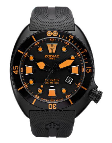 Zodiac Oceanaire Men's Automatic Watch Zo8016