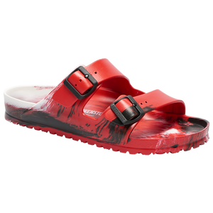 Birkenstock Arizona EVA Red Black