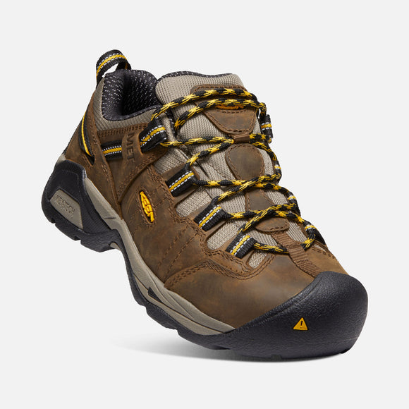 Keen Detroit XT Internal Met Guard Safety toe