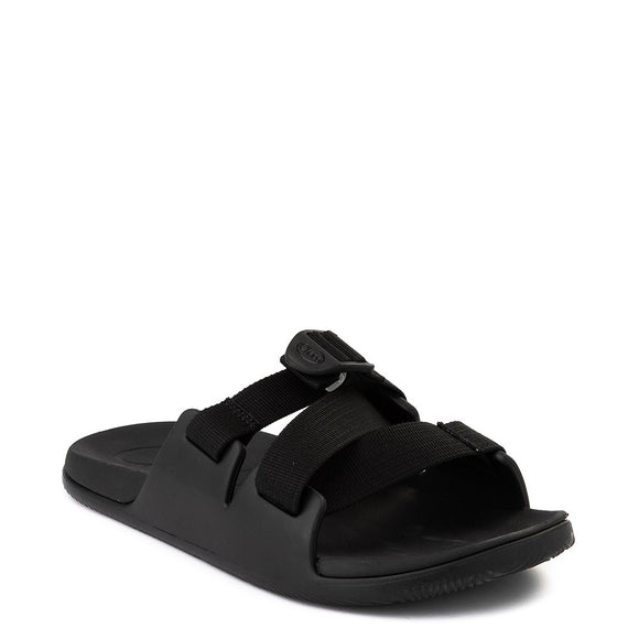 Chaco Chillos Slide Black