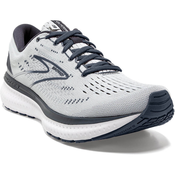 Brooks Women's Glycerin 19 Black Grey Ombre White