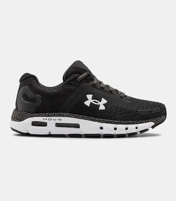 Under Armour HOVR Infinite 2 Black White