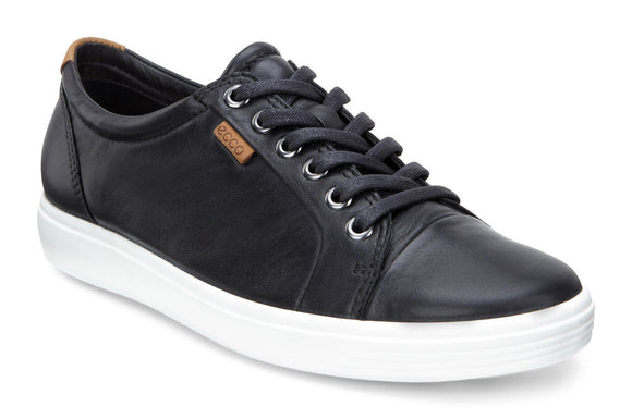 Ecco Soft 7 Black