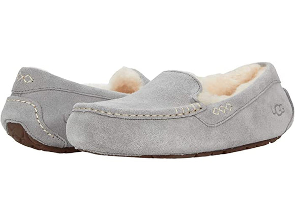 UGG Women's Ansley Slipper Light Grey