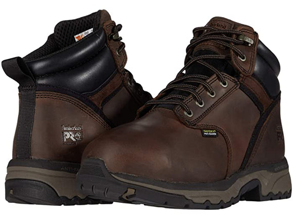 Timberland Pro Jigsaw Internal Met Guard Boot
