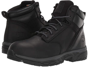 Timberland Pro Jigsaw Safety Toe Boot Black