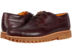 Timberland Jacksons Moc Red Brown