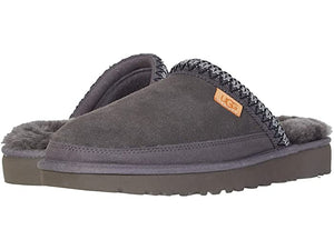 UGG Men's Tasman Dark Grey