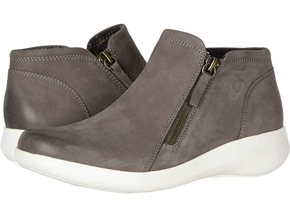 Aetrex Women's Serena Warm Grey