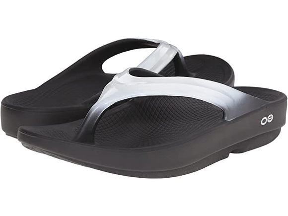 OOFOS Women's OOLALA Sandal Cloud