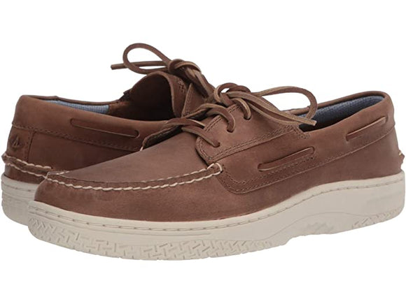 Sperry Men's Billfish Plushwave Light Coffee