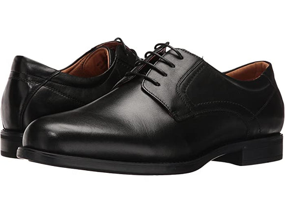Florsheim Midtown Plain Oxford Black