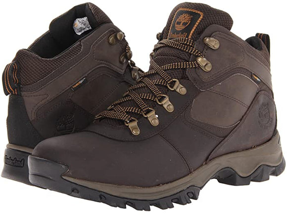 Timberlan MT Maddsen Mid Waterproof Brown