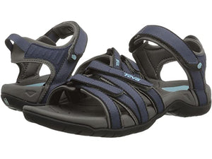 Teva Tirra Bering Sea Blue